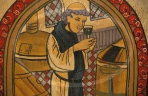 Berkel Enschot, brewery de Koningshoeven
