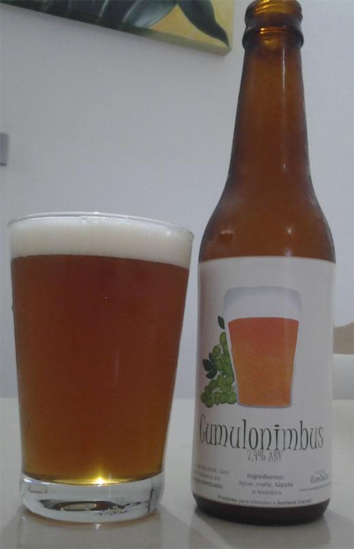Uma American IPA do Condado da Cerveja!